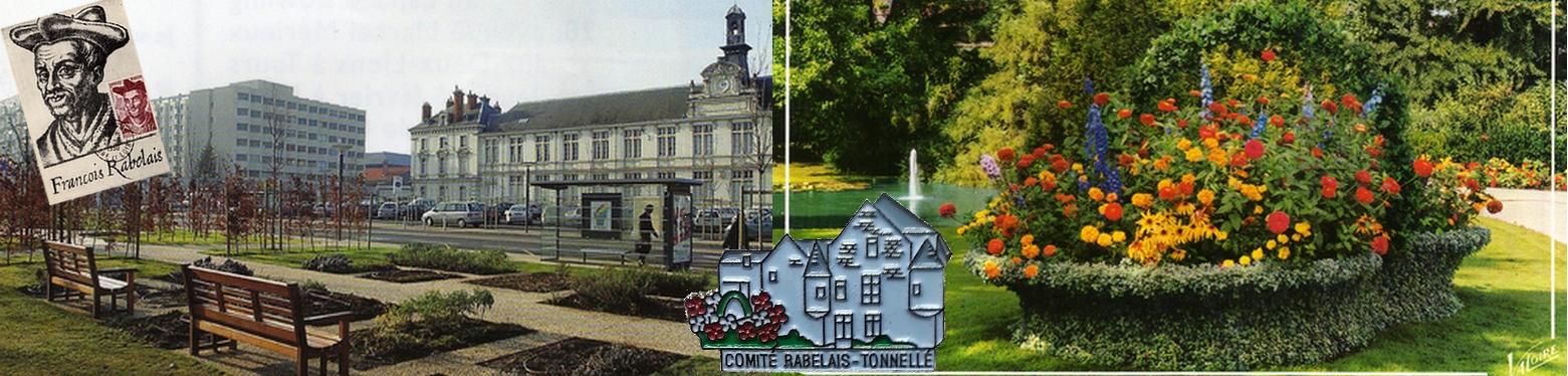 Comité de quartier Rabelais-Tonnellé